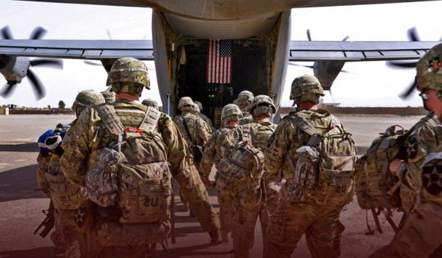 US will Completely Leave Afghanistan on 31st August – Biden