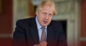 UK Prime Minister Boris Johnson Plans to End Countrywide Restrictions
