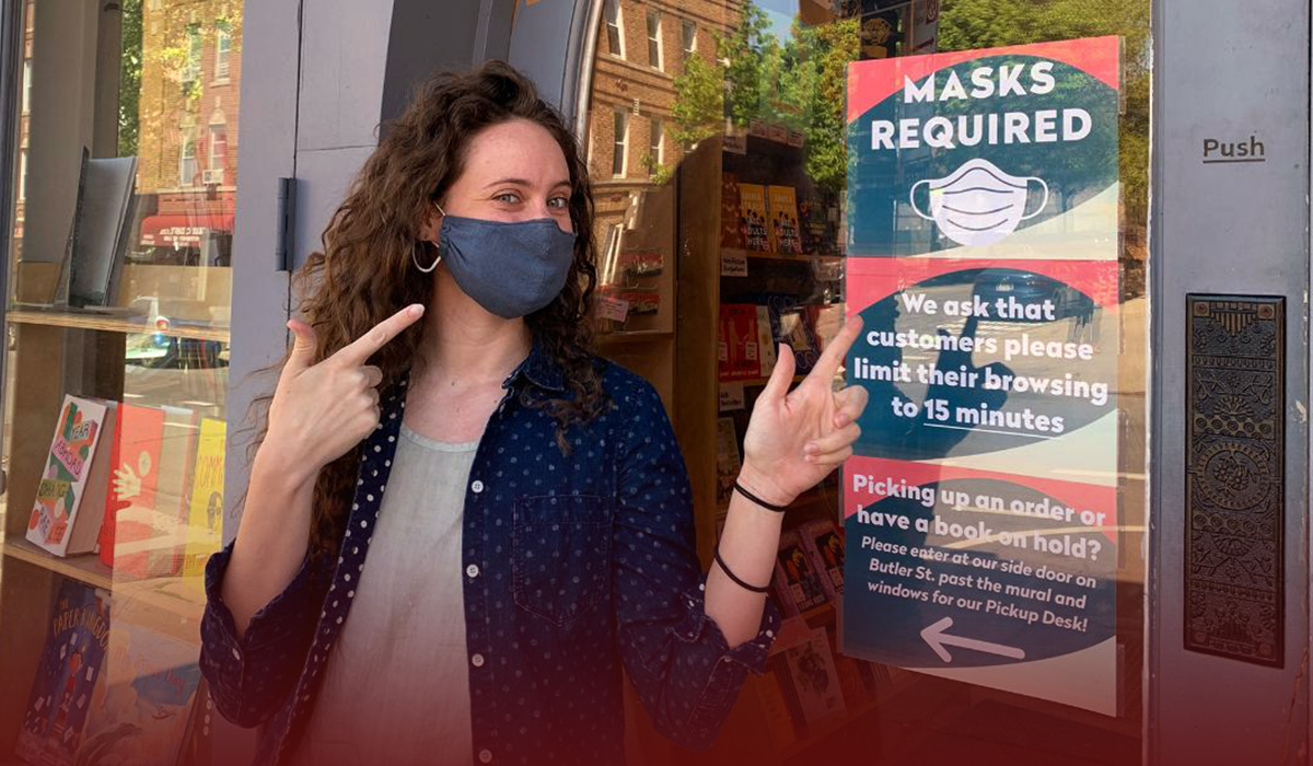 CDC Announced New Guidelines to Reimpose Mask Mandates