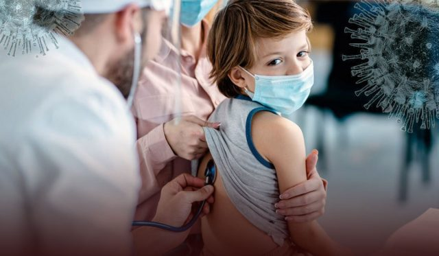 Children are Less Vulnerable to Coronavirus than Adults
