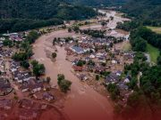 Deadly Floods Hit Western Europe – Almost 1300 Missing in German District