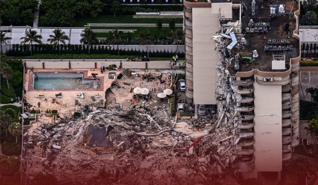Death Toll Increased to Ninety in Miami Condo Collapse