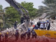 Death Toll Rises to 27 at Florida Building Collapse