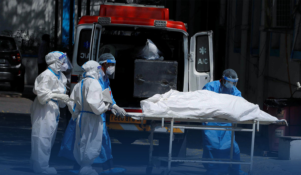 """""""It's the Time to Work Together to handle the COVID-19 Pandemic,"""" Director General WHO says"""
