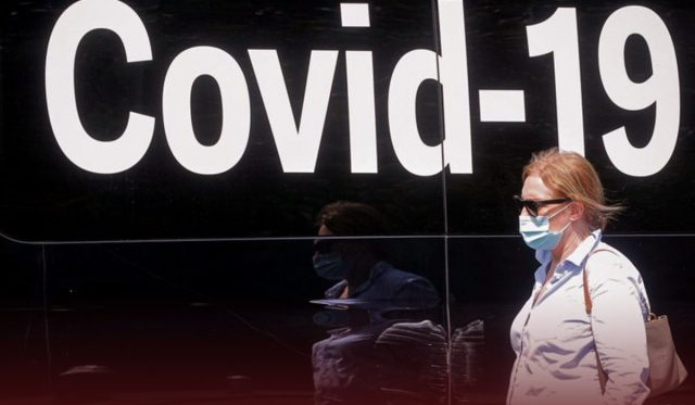 How the Delta Variant Overturns the Assumptions about Coronavirus