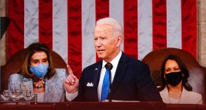 Biden Government Started Sending Monthly Checks to American Parents
