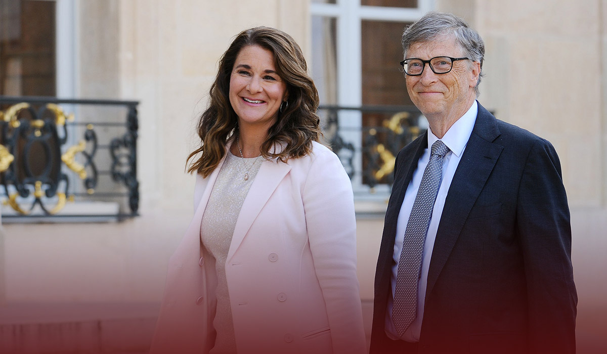 Melinda Gates Plans to work with ex-husband for 2 Years