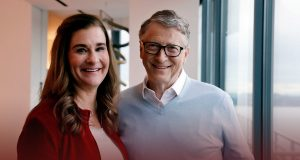 Melinda Gates Decided to work with ex-husband Bill Gates for Two Years