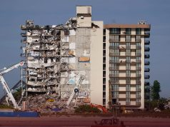 Local Authorities Identified the Final Victim of Miami Building Collapse