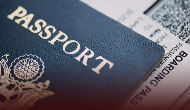 US State Department allows Nationals to Self-Select Gender on Passport