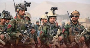 United States Decided not to close Afghan Embassy amid Clashes
