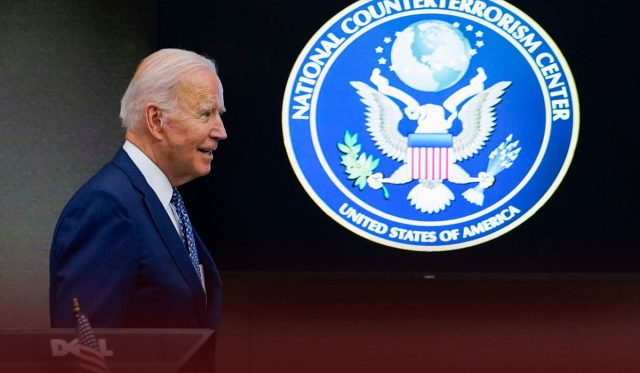President Biden Accused Russia of Already Interference in 2022 Election