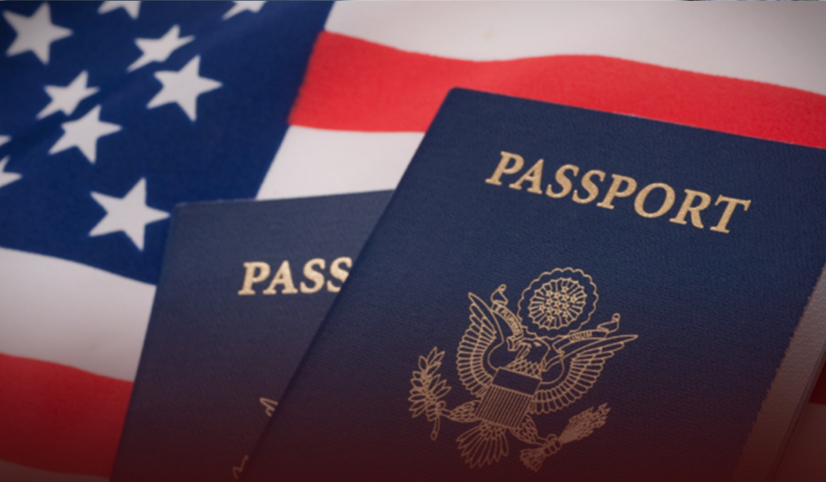State Department allows American Nationals to Self-Select Gender on Passport