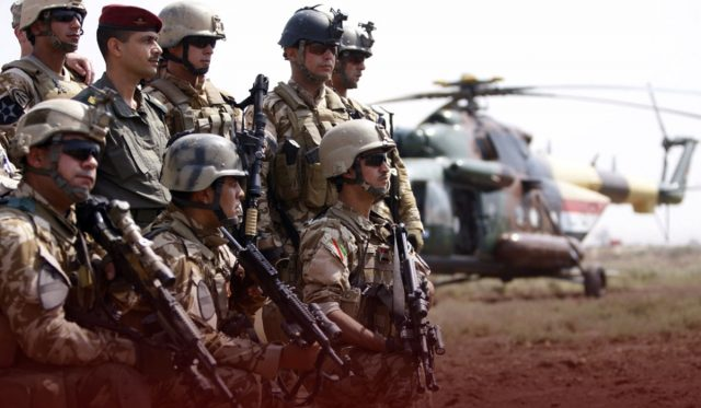 US to Start Evacuating Process of Afghan People Who Aided US Military
