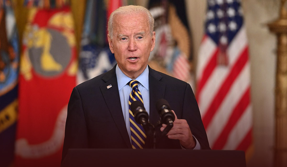 Biden announced to Completely Leave Afghanistan on 31st August