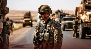 The U.S. is Deploying 3k Troops for Partially Evacuating Afghan Embassy