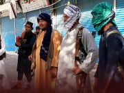 If Taliban Take Power by Force US will Isolate Them