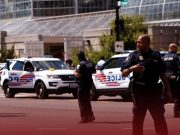 Man Surrenders to U.S. Capitol Police who Claimed Bomb