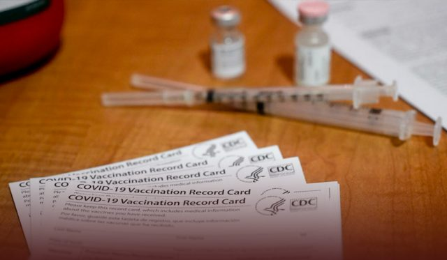 NY City Restaurants, Bars and Gyms Mandate Vaccination Proof