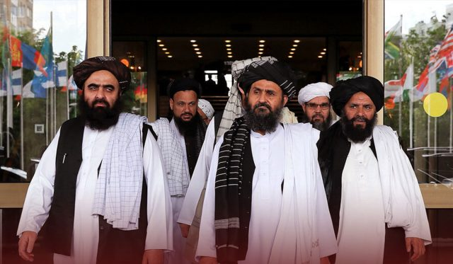 Taliban Forces Threaten to Take Hold of First Provincial Capital