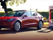 Tesla Excluded from Biden Electric Vehicle Summit