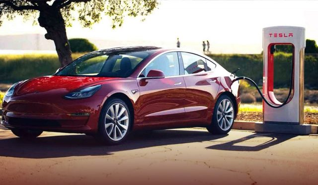 Tesla Excluded from President Biden Electric Vehicle Summit