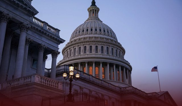 The US Senate Passed $3.5 Trillion Budget Plan aiming at Healthcare