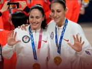 The US Earned Most Medals for any Country in Tokyo Olympics
