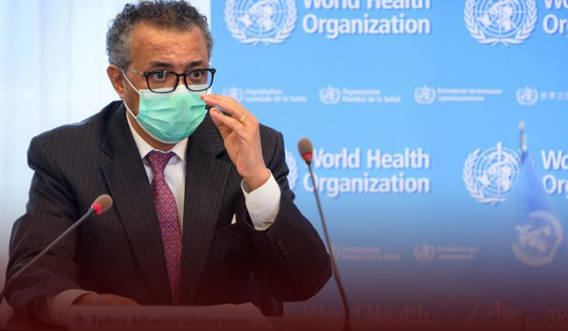 The WHO Calls for Pause on Vaccine Booster Shots
