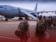 US Faces Difficulties to Accelerate Kabul Airlift amid Armed Taliban