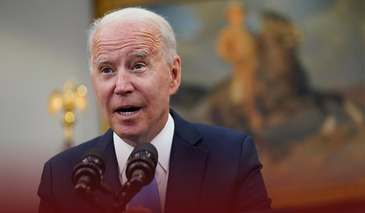 Biden Administration Stunned by Taliban's Takeover of Kabul