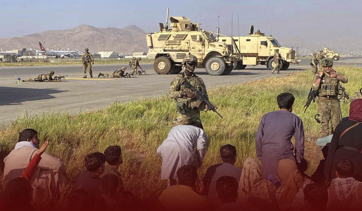 United States says Several Countries will allow Evacuees from Kabul