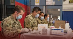 Military Members Must be Vaccinated Under New US Plan - Pentagon