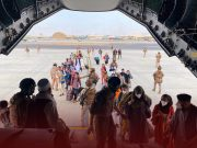 US says Several Countries will allow Evacuees from Kabul