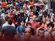 White Population is Shrinking in US and Country is Expanding
