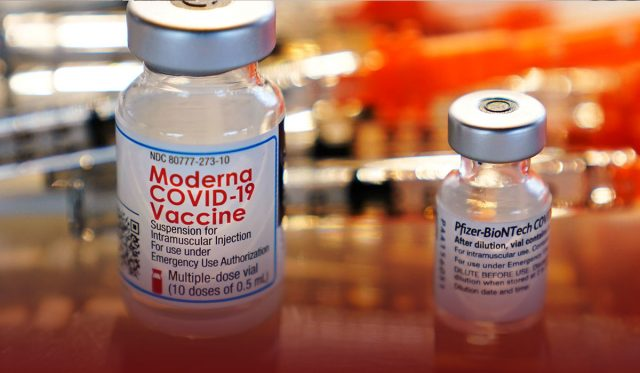US has Enough Coronavirus Vaccines for Booster Shots