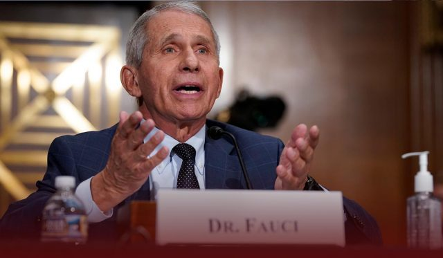 Americans Already Inoculated Likely to Need Booster Shots – Dr Fauci