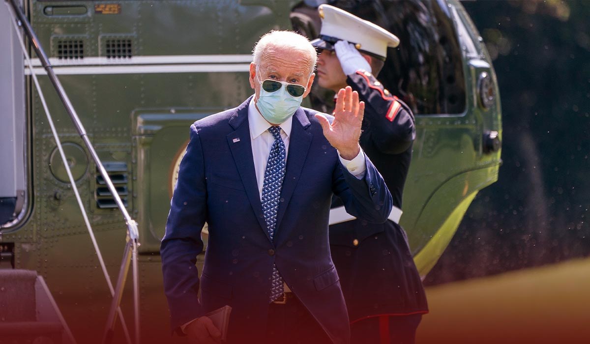President Joe Biden Calls on Allies to Combat Climate and COVID-19