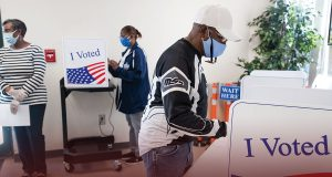 Boston's Preliminary Mayoral Election will Set History in the City