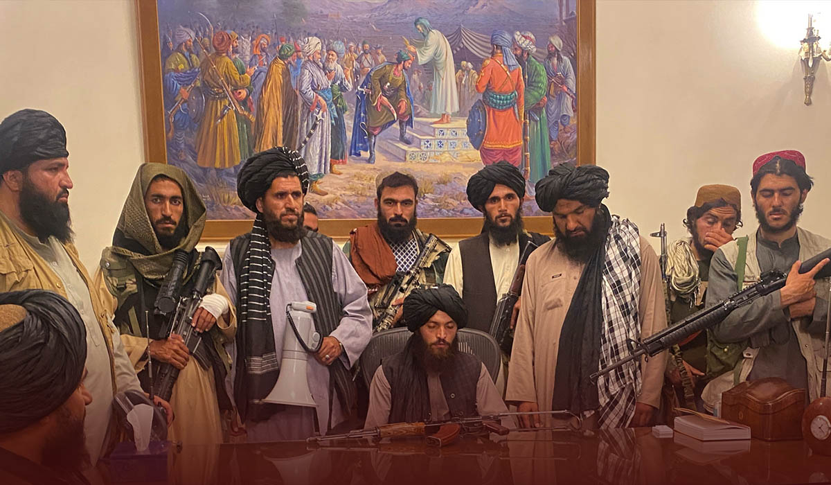 Friction between Pragmatists and Ideologues Intensified in Afghanistan