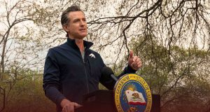 California Governor Approved a $15 Billion Climate Package