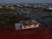 Hurricane Ida's Death Toll Continued to Rise