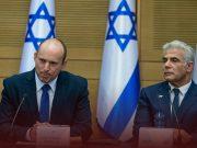 Israel New Plan is not to Solve the Palestinian Conflict