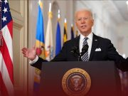 Biden Calls on Allies to Combat Climate and COVID-19