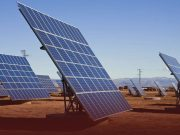 Solar could Account for 40% of US Electricity by 2035