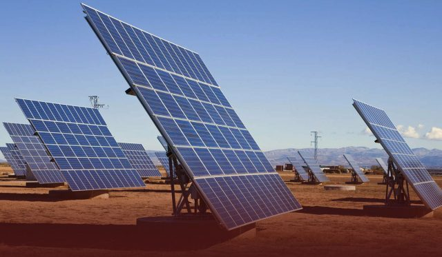 Solar Energy could Account for 40% of United States Electricity by 2035