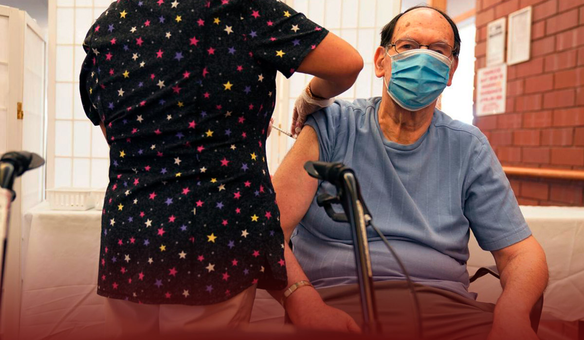 State-mandate Vaccination Deadline for NY Healthcare Workers Arrived