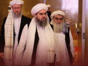 Taliban Applauded Aid from Global Community