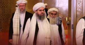 Taliban Applauded Aid from Global Community & US Dismissed Criticism