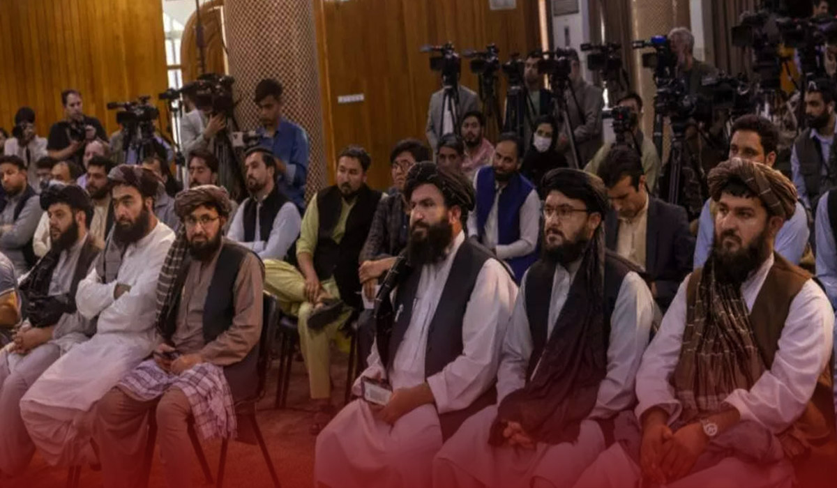 Taliban request to Address UN General Assembly